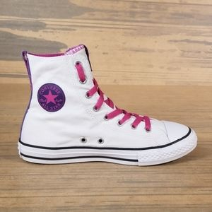 Converse Chuck Taylor All Star Sneakers Size 4